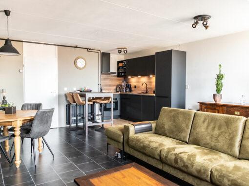 Appartement Naaldwijk